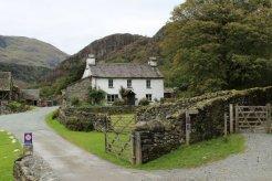 Yew Tree Farm, (Beatrix Potter, 'Miss Potter' film) Monk Coniston Estate, Coniston