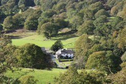 Yew Tree Farm, Lower Yewdale