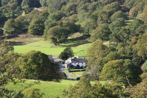 Yew Tree Farm, Tarn Hows