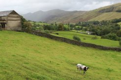 Yoke, Ill Bell and Froswick, from Troutbeck