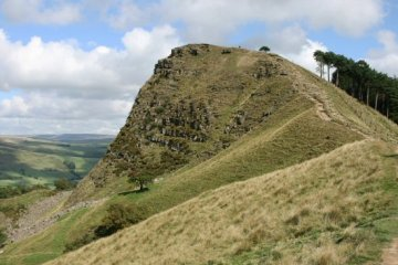 Back Tor, The Great Ridge