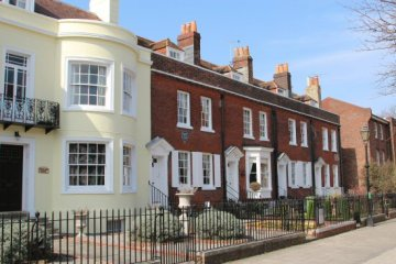Charles Dickens' Birthplace Museum, Old Commercial Road, Portsmouth