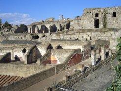 Porta Marina, Pompeii