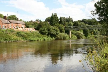 River Severn, Upper Arley