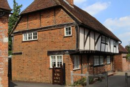 Cottage, The Bury, Odiham