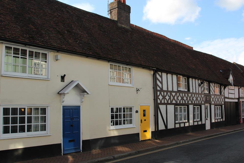 Crown House, High Street, Great Missenden