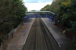 Railway Station, Great Missenden