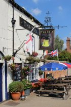 The Bell, The Bury, Odiham