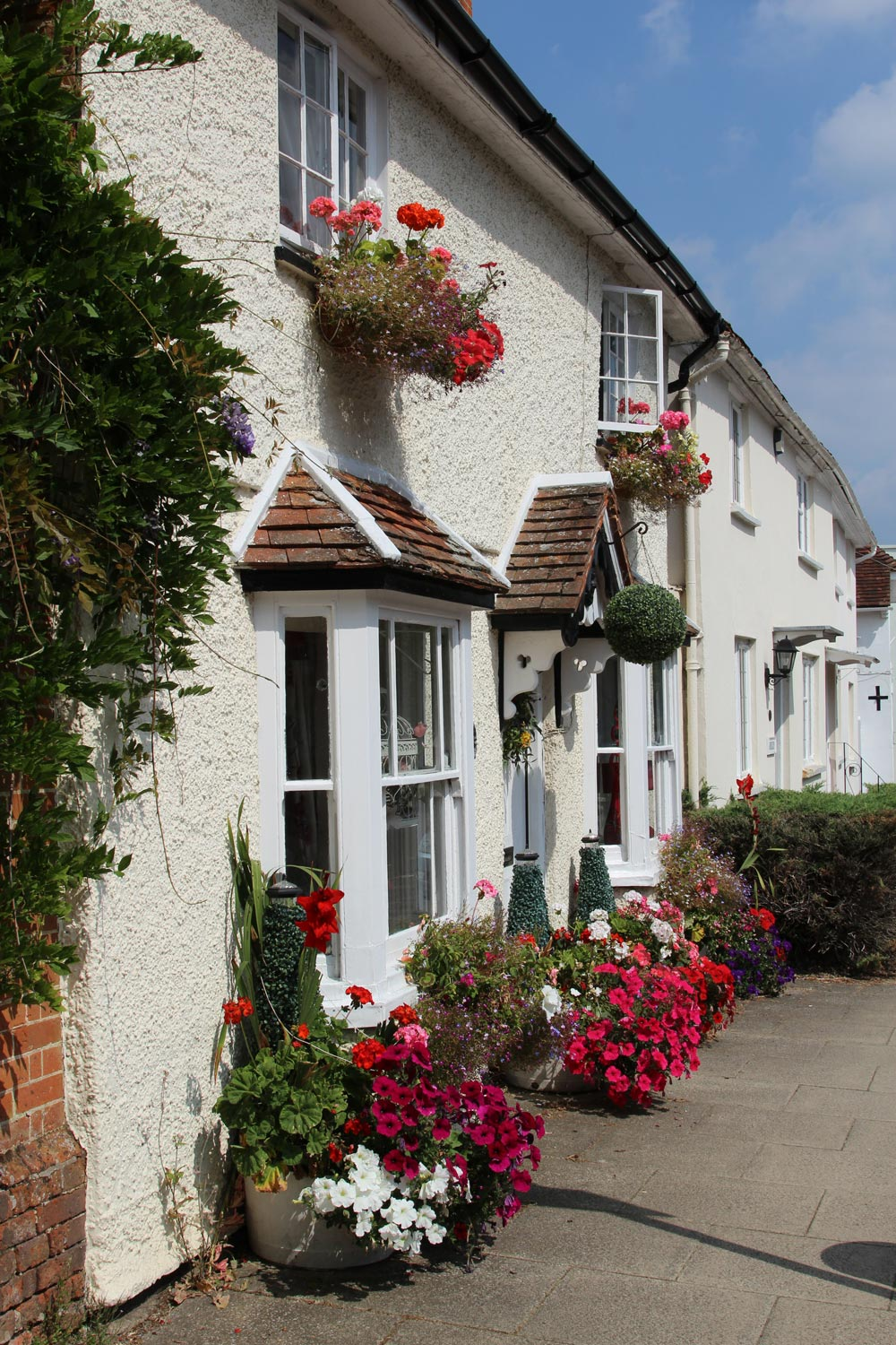 The Coachmans Cottage, High Street, Odiham