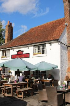 The Red Lion, Little Missenden