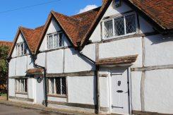 The White Cottage, Little Missenden