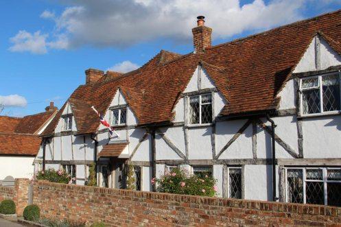 Town Farm Cottage, Little Missenden