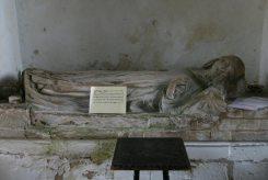 Aldworth Giant, Lady Joan de la Beche, St. Mary's Church, Aldworth