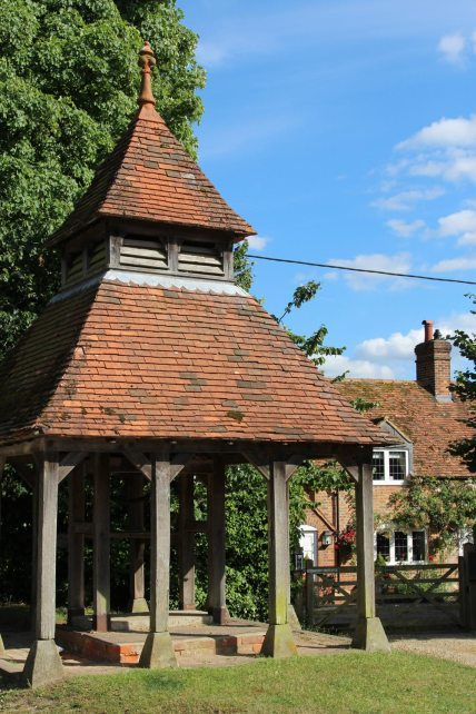 The Well, Aldworth