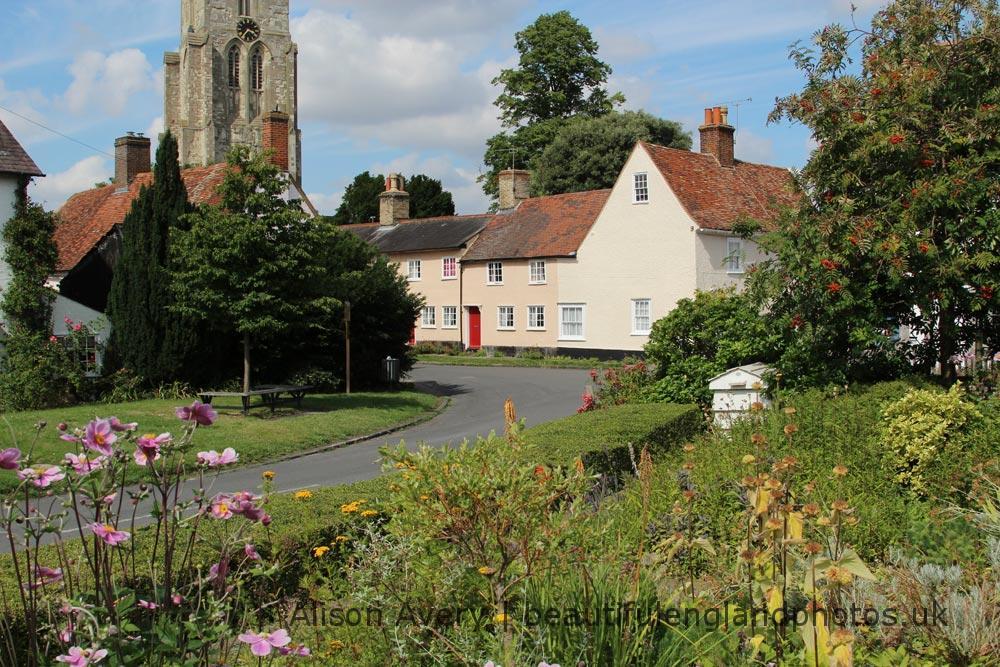 Ashwell Cottage Garden, Ashwell