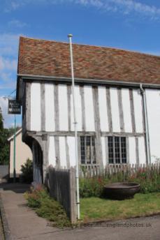 Ashwell Village Museum, Ashwell