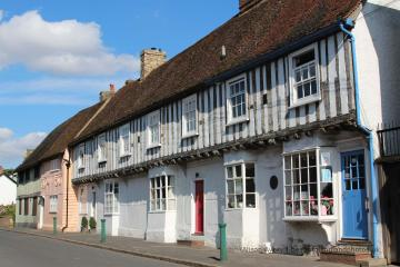The Guildhouse, High Street, Ashwell