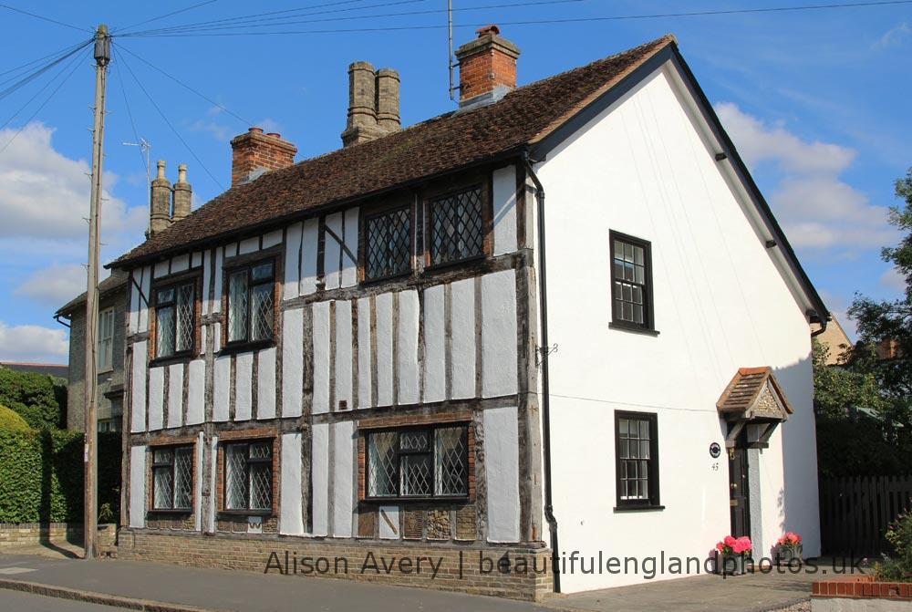 Beams Cottage, 45 High Street, Ashwell
