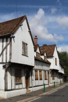 Foresters' Cottages, Ashwell