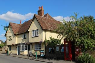 Rose & Crown, Ashwell