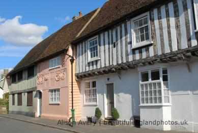 The Guildhouse and 55 The Guild House, High Street, Ashwell