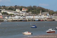 Appledore, from Instow