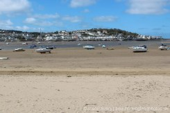 Appledore, from Instow Beach, Instow