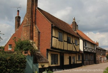 Beam Ends cottage, Trooper Road, Aldbury