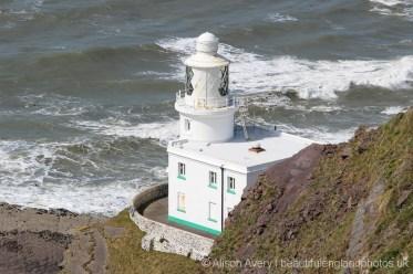 Hartland Point Lighthouse, Hartland Point