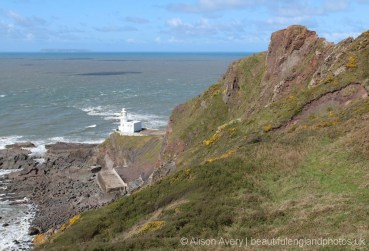 Hartland Point Lighthouse, Hartland Point