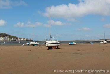Instow Beach, Instow