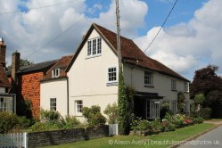 Lace Cottage, Stocks Road, Aldbury