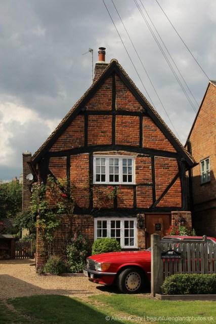 Pound Cottage, Trooper Road, Aldbury