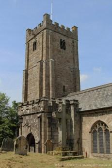 St. Michael's Church, Chagford
