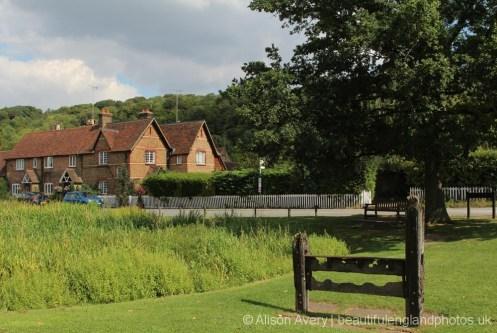 Stocks, Village Green, Aldbury