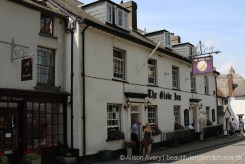 The Globe Inn, High Street, Chagford