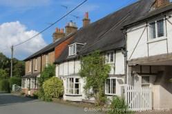 Tim's Spring Cottage, Stocks Road, Aldbury