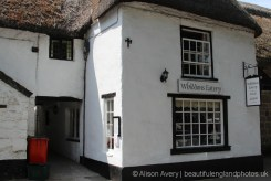 Whiddons Eatery, (Bistro) High Street, Chagford