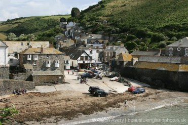 Harbour Beach, Port Isaac