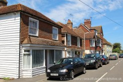 High Street, Brookland, Romney Marsh