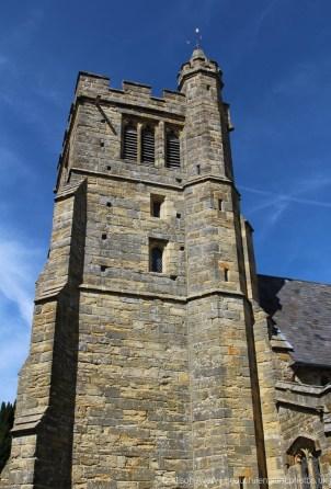 St. Margaret's Church Tower, Horsmonden