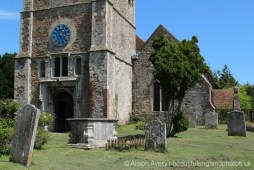 St. Peter and St. Paul Church, Appledore