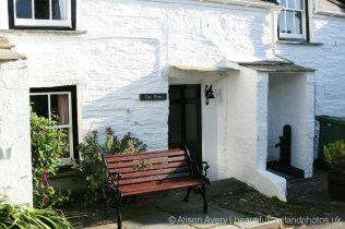 The Pump Cottage, Port Isaac