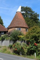 Town Farm Oast, Brenchley