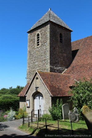 St. Margaret of Antioch Church, Lower Halstow