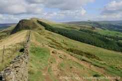 Back Tor and Lose Hill, The Great Ridge, Peak District