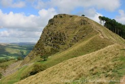 Back Tor, The Great Ridge, Peak District