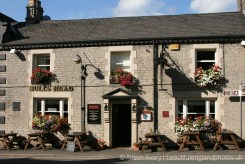 Bulls Head Inn, Castleton