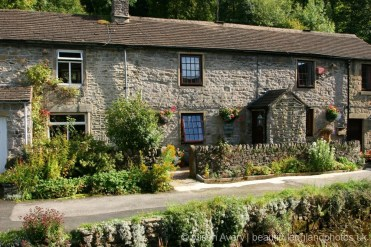 Rose Cottage, Waterside, Peaks Hole Water, Castleton