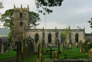 St. Edmund's Church, Castleton